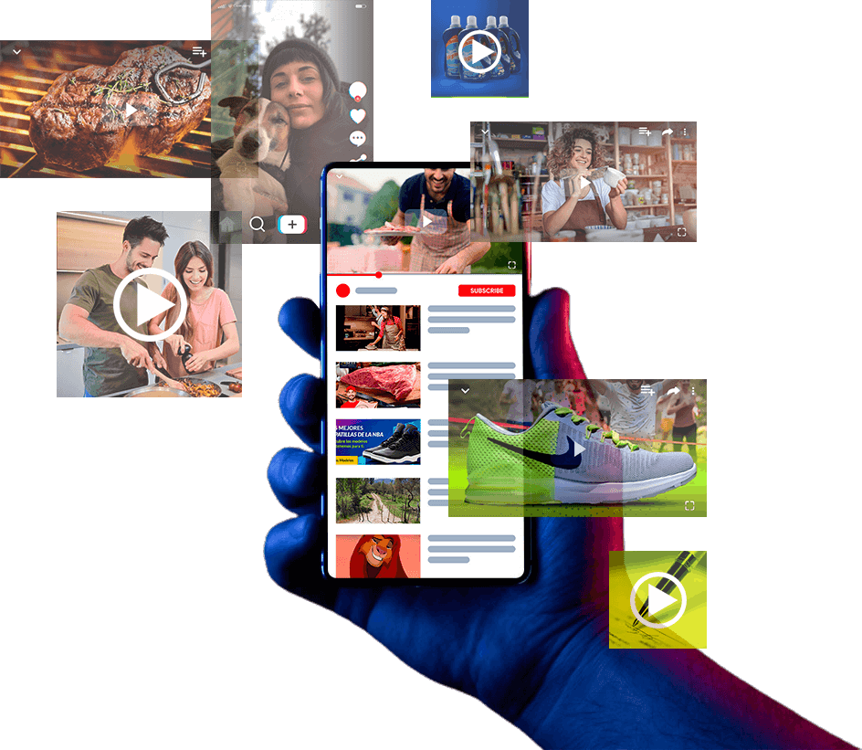 como hacer video marketing en chile